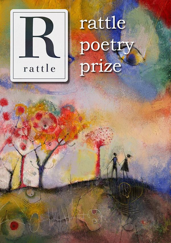 Rattle poetry